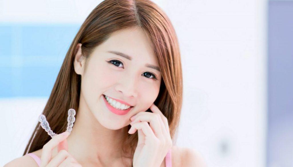 Invisalign:简单几步,让你拥有明星同款笑容!